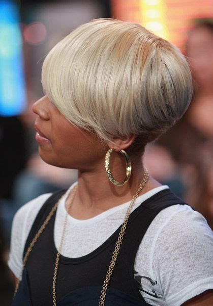 short haircut  keyshia cole short hair dont care pinterest cute cuts extensions