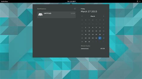 gnome themes for arch linux gnome 3 16 1 arrives on april 15 arch linux users can now