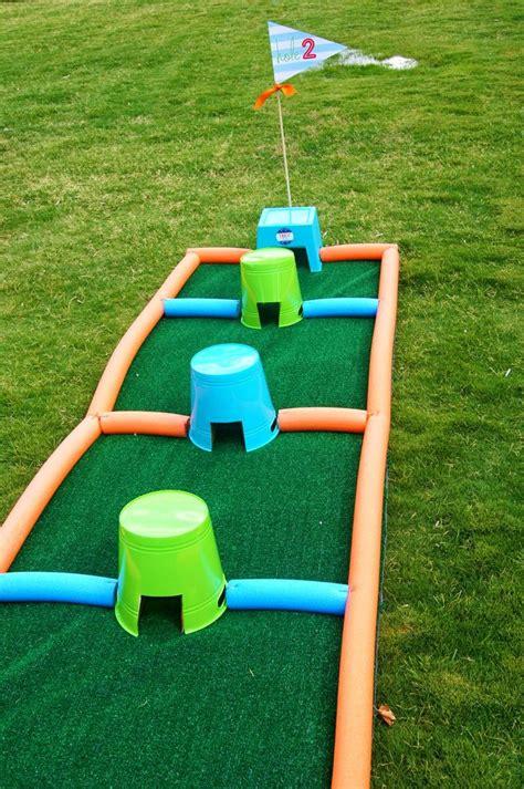 backyard putt putt golf best 25 putt putt ideas on pinterest putt putt golf