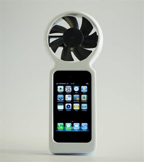 ifan eco friendly wind generator iphone gadgetsin