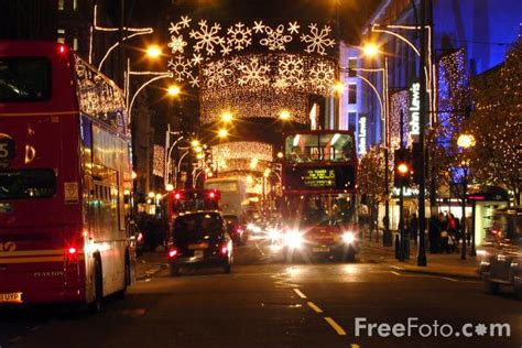 images of christmas uk christmas lights regent street london england pictures