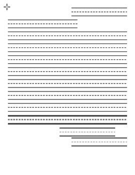 friendly letter writing page 1st grade by carissa bass tpt