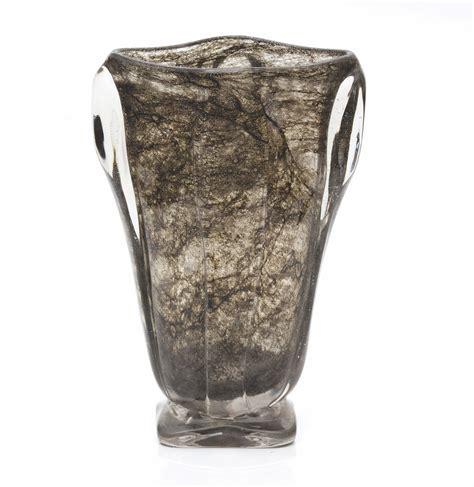 barovier e toso vasi ferro toso barovier disegno ercole barovier 1935 ca