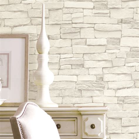 thick wallpaper aliexpress buy modern 3d brick off white vintage brick wallpaper 3d white black modern papel parede