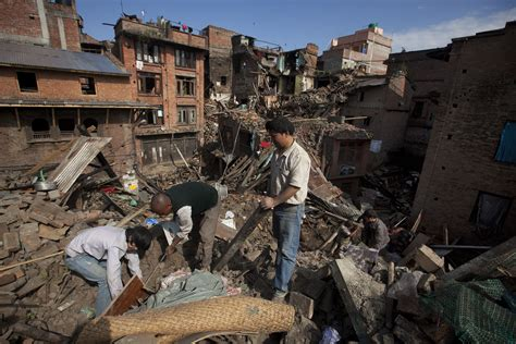 earthquake of nepal pittsburgh nepalese aid organizations mobilize