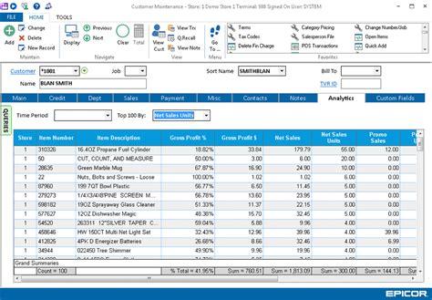 Hw K8 epicor debuts redesigned management software with eagle n