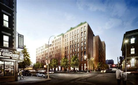 affordable home design nyc 227 cookfox designed affordable apartments up for grabs near the ny botanical garden 6sqft