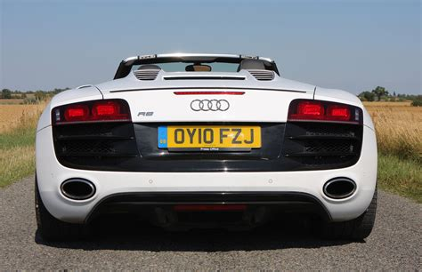 how much is a 2012 audi r8 audi r8 spyder review 2010 2014 parkers