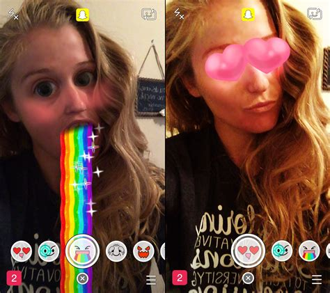 take that best of how to get snapchat s lenses