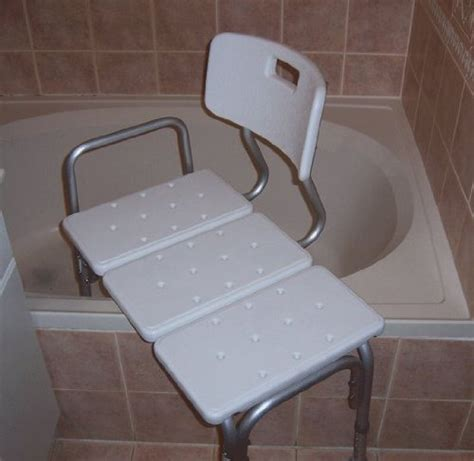 shower bench seat height medmobile bathtub transfer bench bath chair with back
