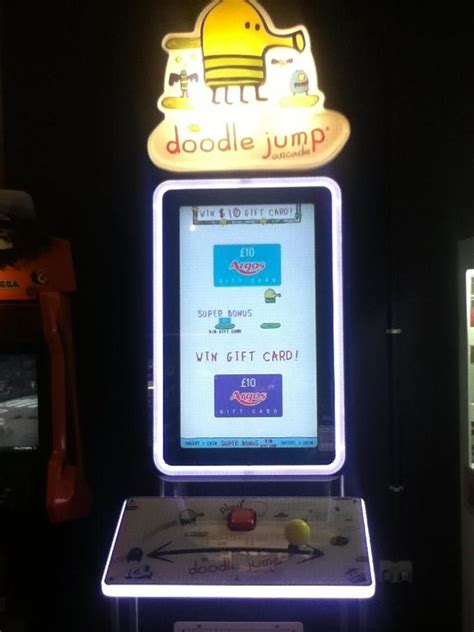 doodle jump arcade doodle jump arcade the i ve just seen