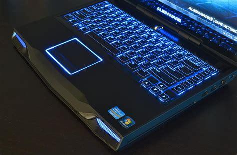 Laptop Alienware M14x alienware m14x review gaming laptop digital trends