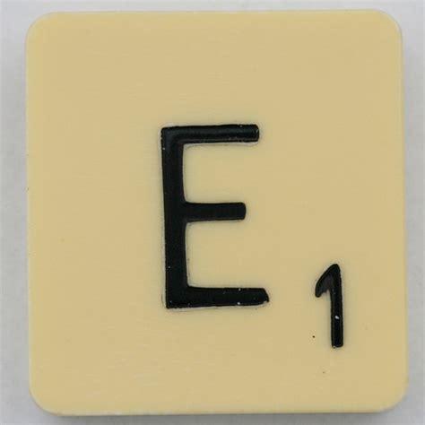 how many letter e in scrabble scrabble letter e leo flickr