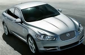 Jaguar 2011 Xf 2011 And 2012 Jaguar Xf Is The Sporting Luxury Sedan