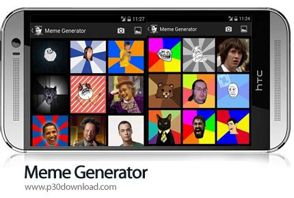 Meme Maker Mobile - meme generator v4 114 a2z p30 download full softwares games