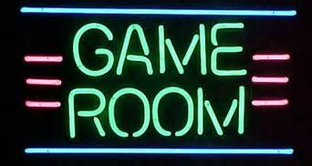 neon room signs green room neon sign other neon signs neon light