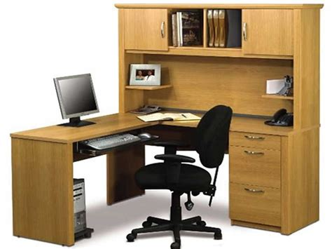 Home Office Furniture Wood Best Solid Wood Office Furniture With Office Furniture Cabinets Design And Types Office