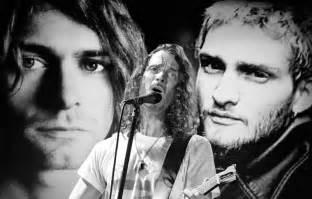 Shannon Blind Melon Chris Cornell Talks Layne Staley S Reaction To Kurt Cobain