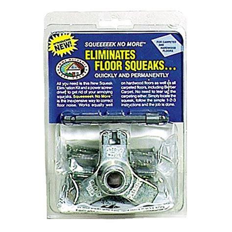 Squeaky Floor Repair Floor Repair Kit Eliminates Squeaks Board Joists Engineered Alignment Depth Tool Ebay