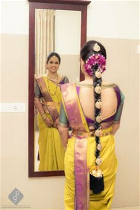 billywood hair dressing south indian wedding hairstyles on pinterest south