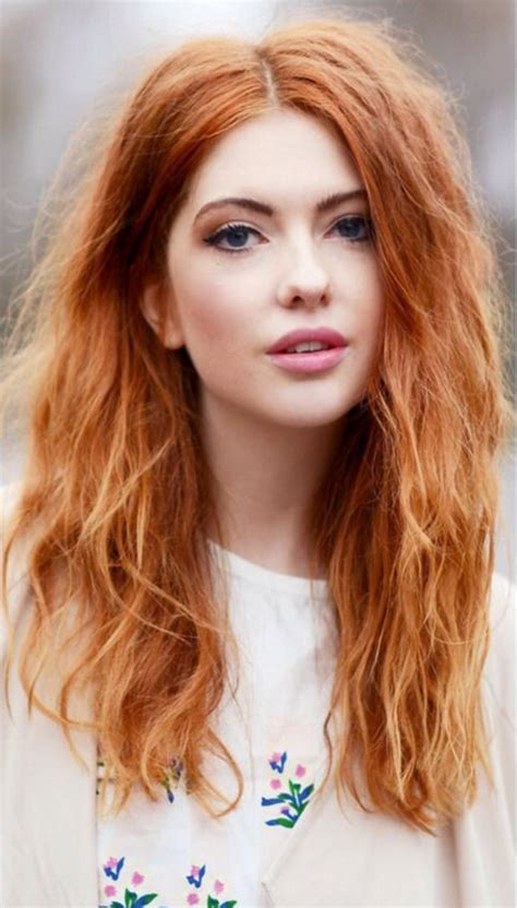 best haircuts for gingers 10 wonderful hairstyles for ginger hair trendy red