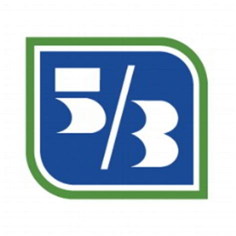 fifth third bank geeks out on its own ridiculous name in partners outdoor adventure clubs