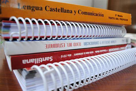 imagenes textos escolares constituci 243 n y textos escolares buscan consolidar la