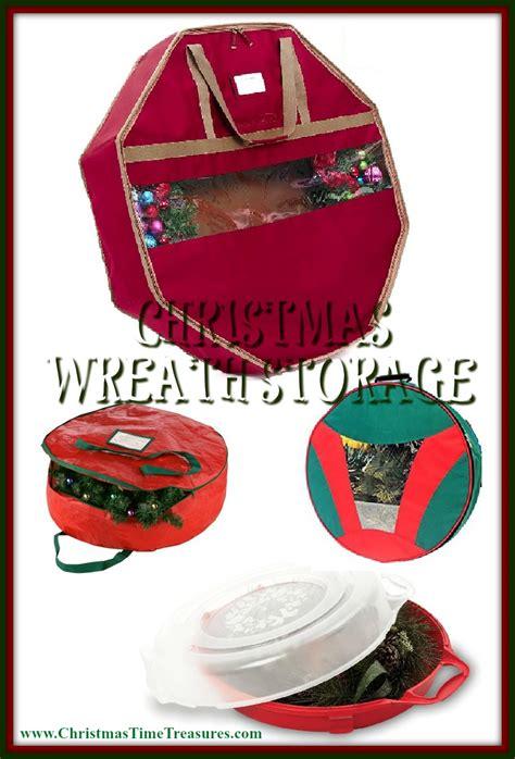 wreath storage containers wreath storage containers time treasures