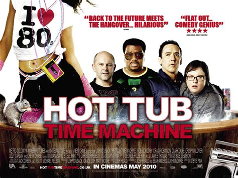hot tub time machine bathtub hot tub time machine ski mad world