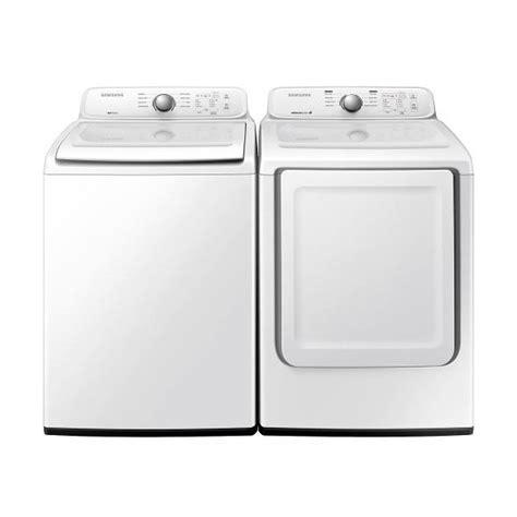 samsung wa40j3000aw dv42j3000ew washer and dryer set lowe s canada