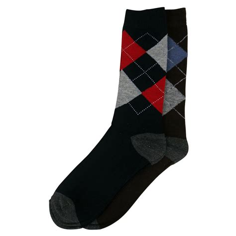 diamond pattern on socks 6 x pairs mens argyle suit dress socks small big check