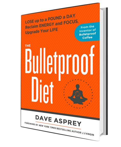 bulletproof books book review the bulletproof diet superheroyou