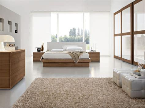 chambre a coucher style contemporain moderne chambre 224 coucher compl 232 te archzine fr