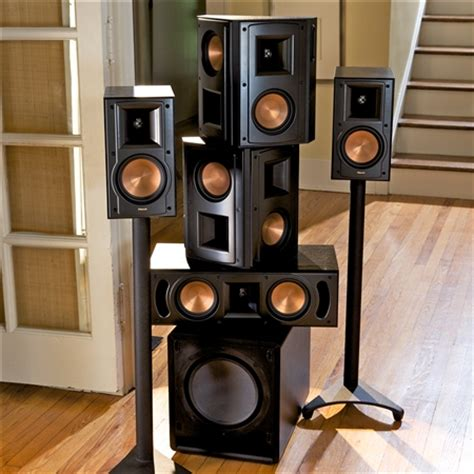 Rb 51 Ii Bookshelf Speakers rb 51 ii bookshelf speakers pair klipsch