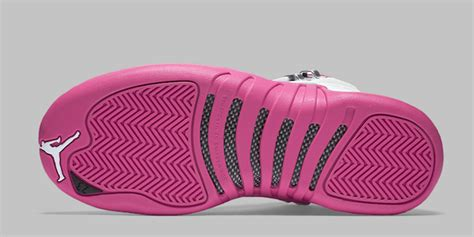 air 12 gs white dynamic pink release date sneaker