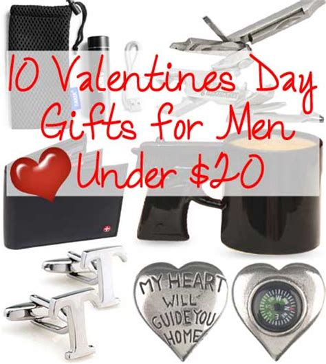 valentines presents for guys 10 valentines day gifts for 20 lovebugs and