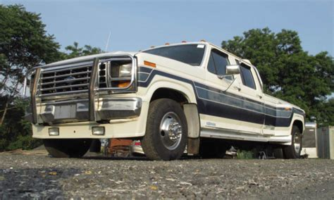 old car manuals online 1996 ford f350 windshield wipe control 1986 ford diesel dually crew cab 4 speed kodiak conversion f 350 for sale in clear spring