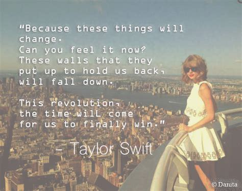 taylor swift quotes about change change taylor swift lyric quotes quotesgram