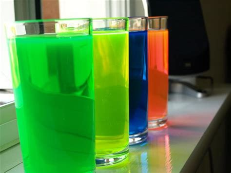 what color is coolant the different colors of coolant fuel friction for