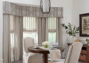dining room curtains dining room window treatments