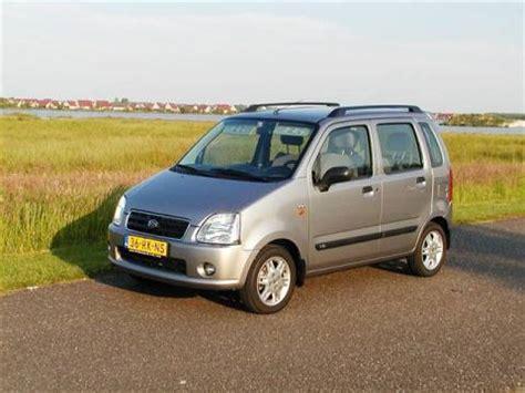 suzuki wagon r 1 3 glx 2005 gebruikerservaring