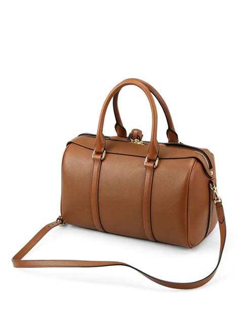 bowling bags medium leather bowling bag by burberry bowling bags ikrix