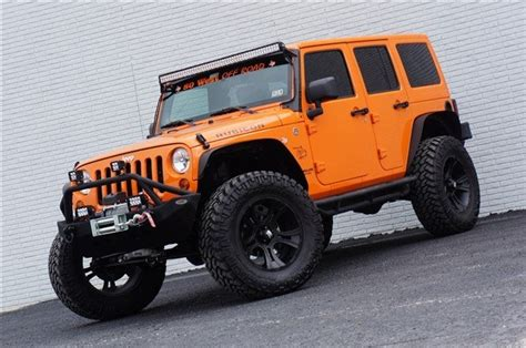 jeep orange crush orange crush jeep wranglers orange crush