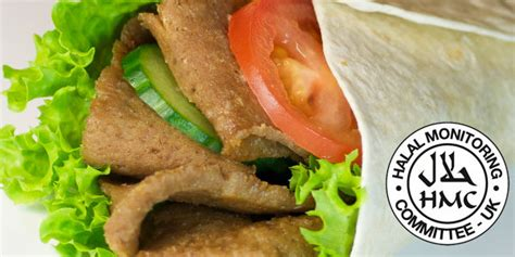 Kebab Frozen Food halal hmc pre cooked sliced doner kebab uk frozen food