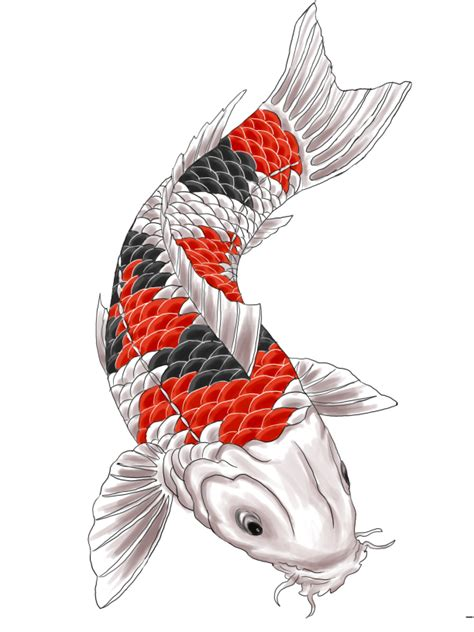 koi tattoo free tattoo pictures