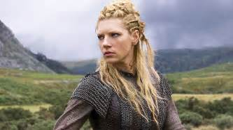 viking hair styles katheryn winnick lagertha s hairstyle in vikings strayhair
