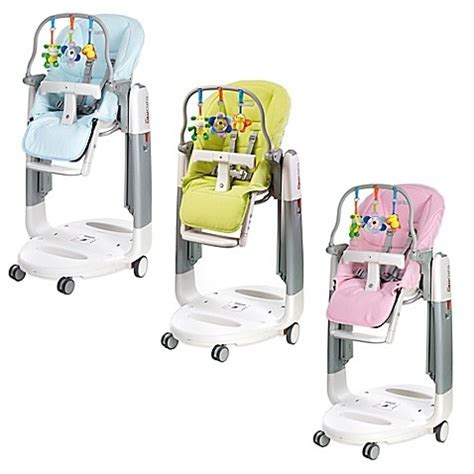 High Chair Peg Perego Tatamia Latte 1 peg perego tatamia high chair accessory kit buybuy baby