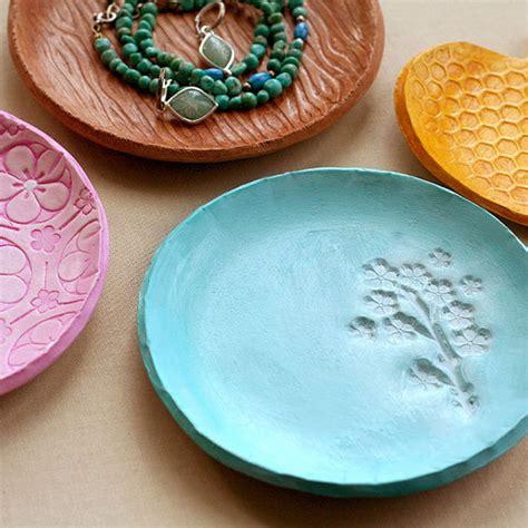 diy craft list clay jewelry dis