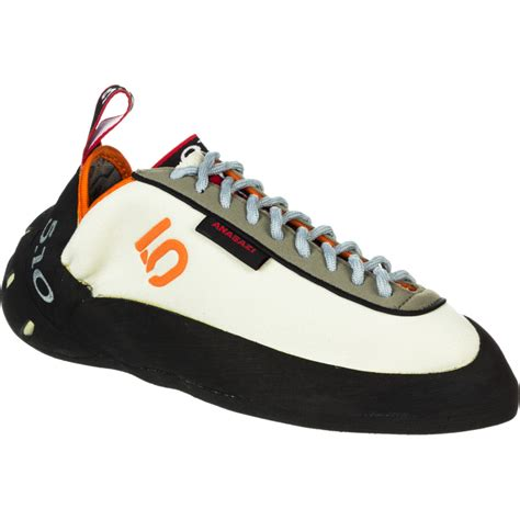 5 ten climbing shoes five ten anasazi lace up v2 climbing shoe 2013