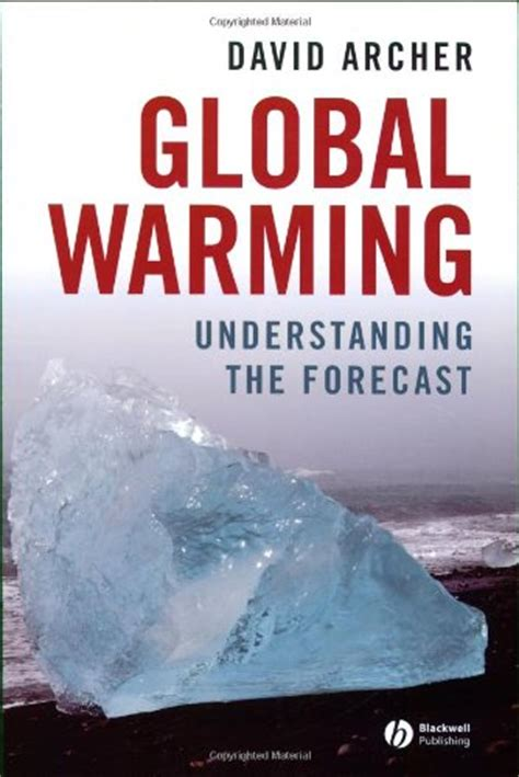 Review Related Literature Global Warming by Books On Global Warming